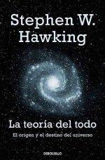 Portada del libro La teoría del todo