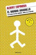 Portada del libro El mundo amarillo