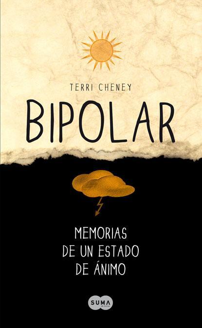 Portada del libro Bipolar. Memorias de un estado de ánimo
