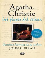 Portada del libro Agatha Christie. Los planes del crimen