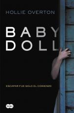 Portada del libro Baby doll