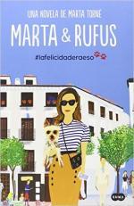 Portada del libro Marta y Rufus