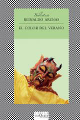 Portada del libro Color del verano