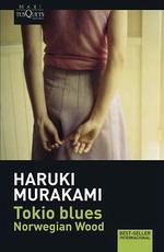Portada del libro Tokio blues