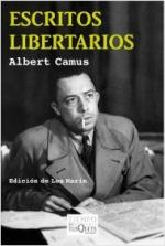 Portada del libro Escritos libertarios