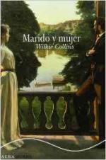 Portada del libro Marido y mujer