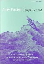 Portada del libro Amy Foster