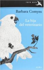 Portada del libro La hija del veterinario