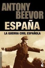 Portada del libro La guerra civil española