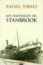 Portada del libro Los naúfragos del Stanbrook