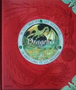 Portada del libro DRAGONES (EL GRAN LIBRO DE LOS DRAGONES)