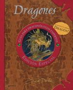 Portada del libro DRAGONES GUIA PARA DRACONOLOGOS EXPERTOS