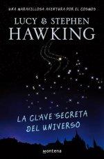 Portada del libro La clave secreta del universo