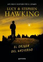 Portada del libro El origen del universo