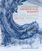 Portada del libro El dragón de hielo