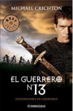 Portada del libro El guerrero número 13