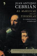 Portada del libro El mariscal de las tinieblas: la verdadera historia de Barba Azul