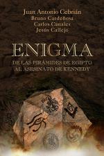 Portada del libro Enigma