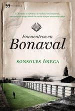 Portada del libro Encuentros en Bonaval