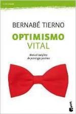 Portada del libro Optimismo vital