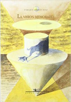 Portada del libro La visión memorable