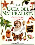 Portada del libro La guía del naturalista