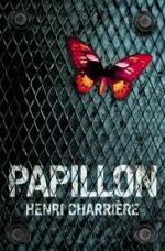 Portada del libro Papillón