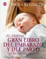 Portada del libro El nuevo gran libro del embarazo y del parto