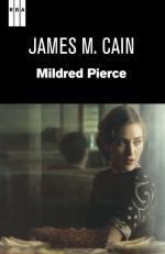 Portada del libro Mildred Pierce