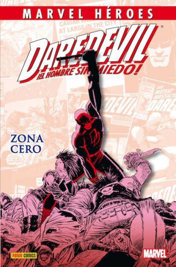 Daredevil: Zona de guerra
