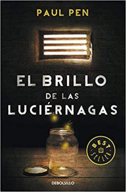 Portada del libro El brillo de las luciérnagas