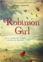 Portada del libro Robinson girl