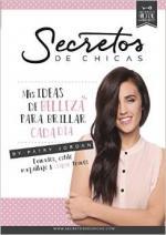 Portada del libro Secretos de chicas