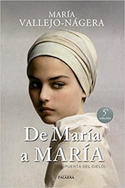 Portada del libro De María a María