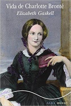 Portada del libro Vida de Charlotte Brönte