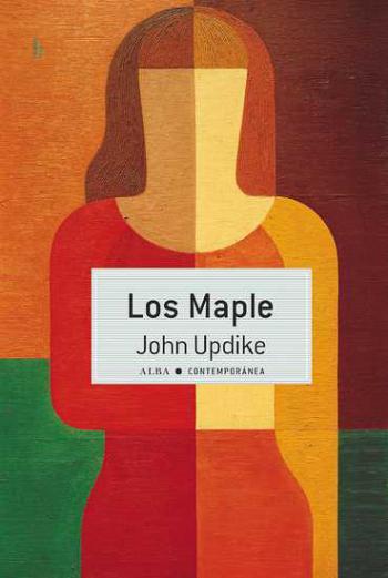 Portada del libro Los Maple