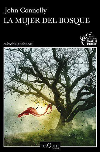 Portada del libro La mujer del bosque