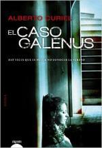 Portada del libro El caso Galenus