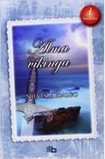 Portada del libro Alma vikinga