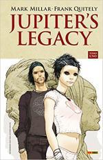 Jupiter's Legacy. Tomo uno