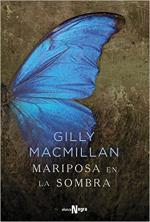 Portada del libro Mariposa en la sombra