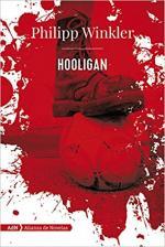 Portada del libro Hooligan