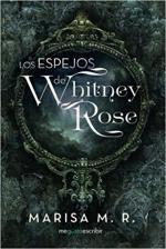 Portada del libro Los espejos de Whitney Rose