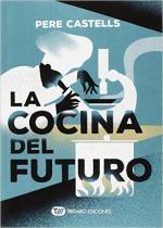 Portada del libro La cocina del futuro