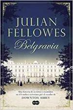 Portada del libro Belgravia