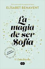 Portada del libro La magia de ser Sofía