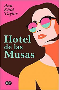 Portada del libro Hotel de las Musas