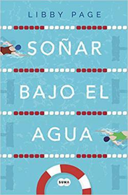 Portada del libro Soñar bajo el agua