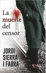 Portada del libro La muerte del censor