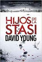 Portada del libro Hijos de la Stasi